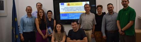 E-PIENSO, nuevo Grupo Operativo destinado a desarrollar una plataforma tecnológica para la gestión conjunta de la seguridad alimentaria en la nutrición animal